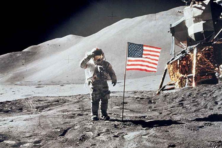 Mission Apollo 11 : soirée événement « Ils ont marché sur la lune » mardi 9 juillet sur France 2