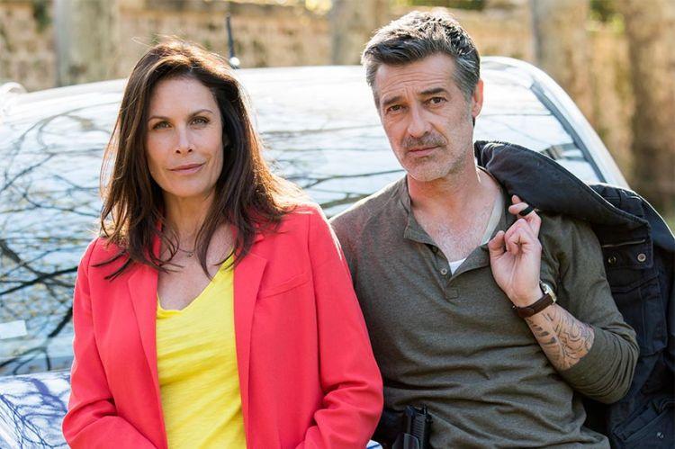 """Le tournage de la 5ème saison de """"Tandem"""" débute ce 29 juin pour France 3 avec Astrid Veillon & Stéphane Blancafort"""