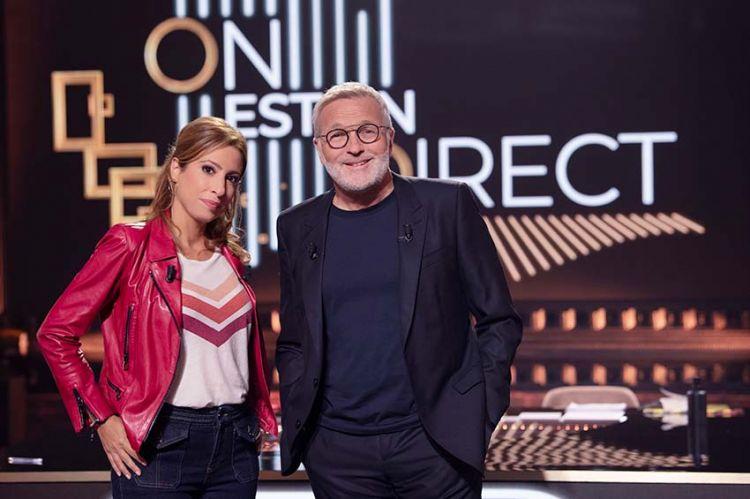 """""""On est en direct"""" samedi 16 octobre : les invités de Laurent Ruquier et Léa Salamé sur France 2"""