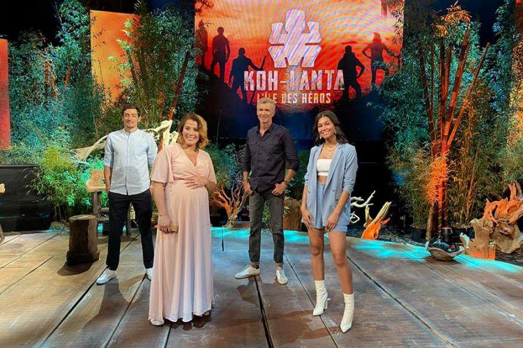 """La finale de """"Koh-Lanta"""" suivie par près de 7 millions de téléspectateurs sur TF1"""