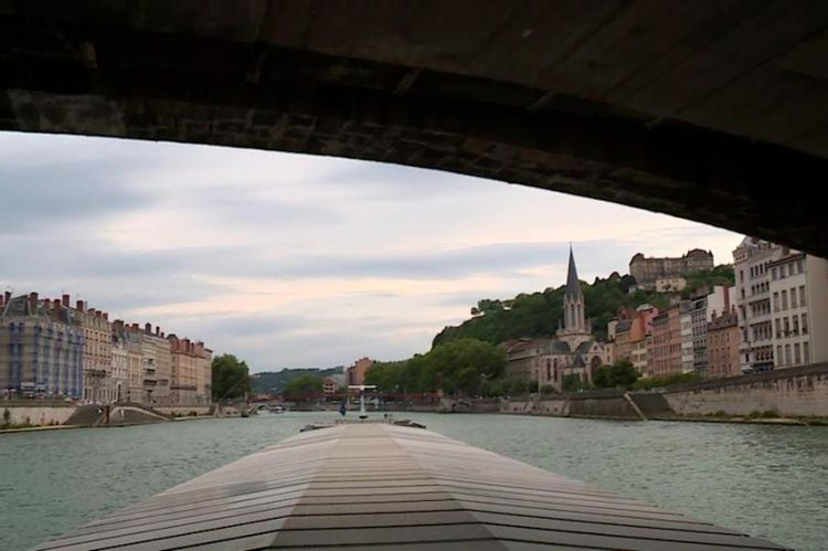 """""""Reportages découverte"""" : voyage au fil du Rhône, samedi 4 avril sur TF1"""