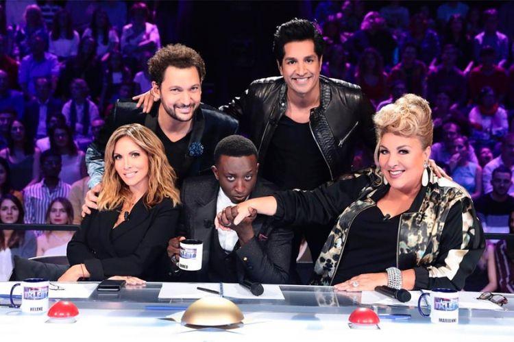1ere Demi Finale De La France A Un Incroyable Talent Avec Ahmed Sylla Mardi 26 Novembre