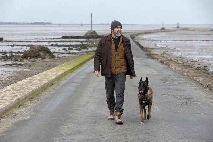 """""""Le Voyageur"""" : Eric Cantona de retour dans un nouvel inédit mardi 10 novembre sur France 3"""