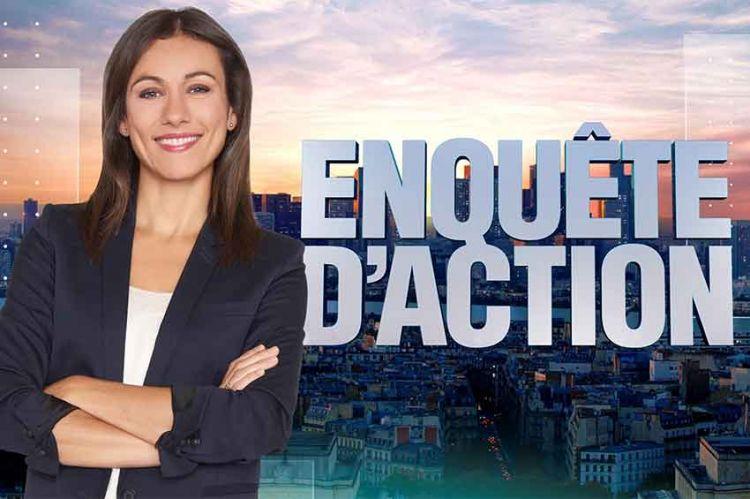 """""""Enquête d'action"""" : spéciale intervention des Pompiers de Paris à Notre-Dame vendredi sur W9"""