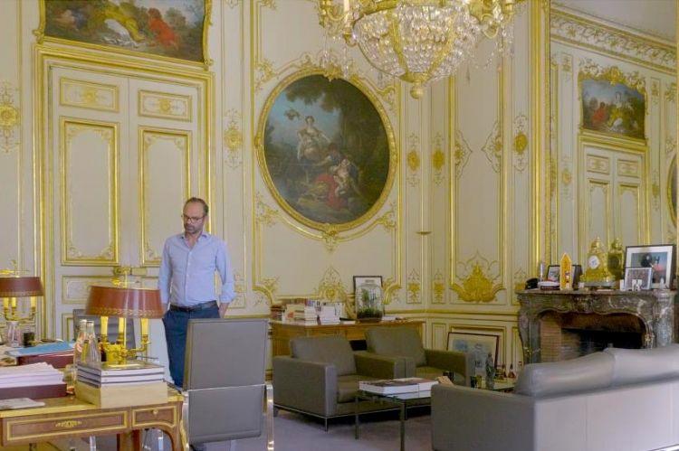 « Edouard, mon pote de droite » épisode 3, les années Matignon, dimanche 4 juillet sur France 5 (vidéo)