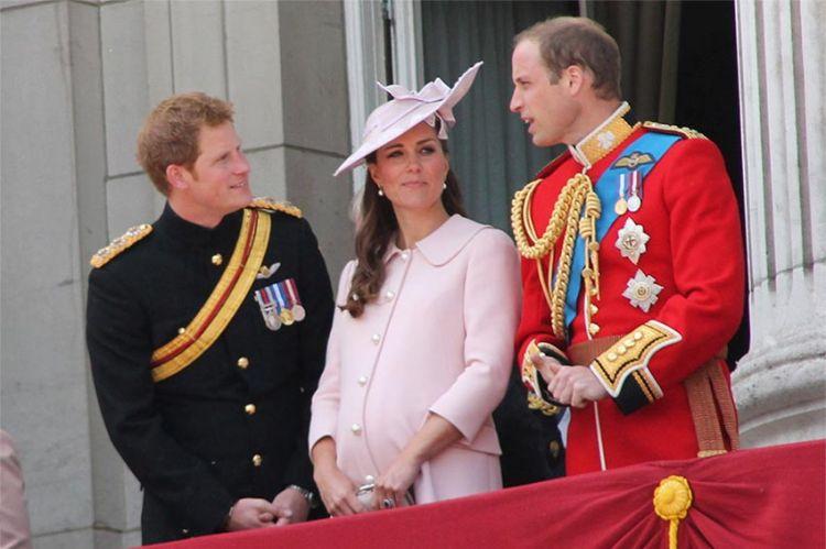 « William et Harry, une saga royale », lundi 1er mars sur France 4