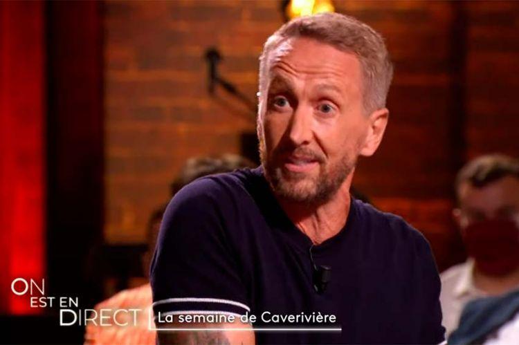 """""""On est en direct"""" : la semaine de Philippe Caverivière du 4 septembre (vidéo)"""