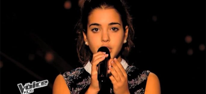 "Replay ""The Voice Kids"" : Virginia interprète « I Dreamed A Dream » des Misérables (vidéo)"
