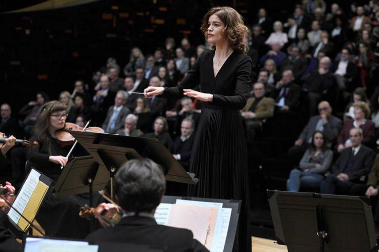 """""""Philharmonia"""" la série de France 2 dans l'univers artistique diffusée à partir du 23 janvier (vidéo)"""