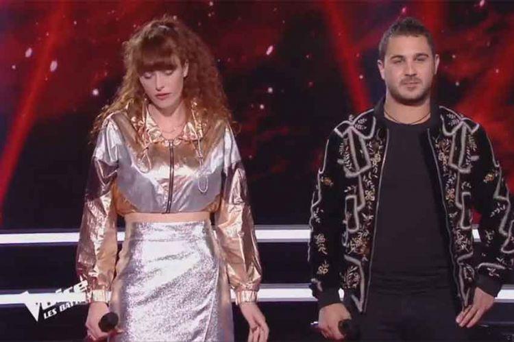 "Replay ""The Voice"" : Poupie & Petru « Bohemian Rhapsody » de Queen (vidéo)"