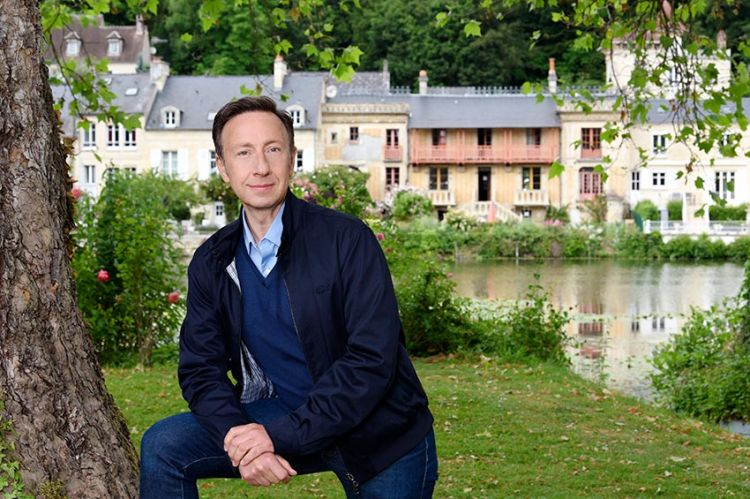 """""""Le village préféré des Français"""" : 10ème édition mercredi 30 juin sur France 3 avec Stéphane Bern"""