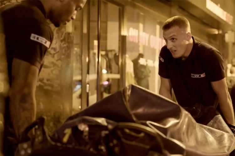 """""""L'Heure D"""" - « Des morts entre les mains » et « Salagosse », ce soir sur France 3"""