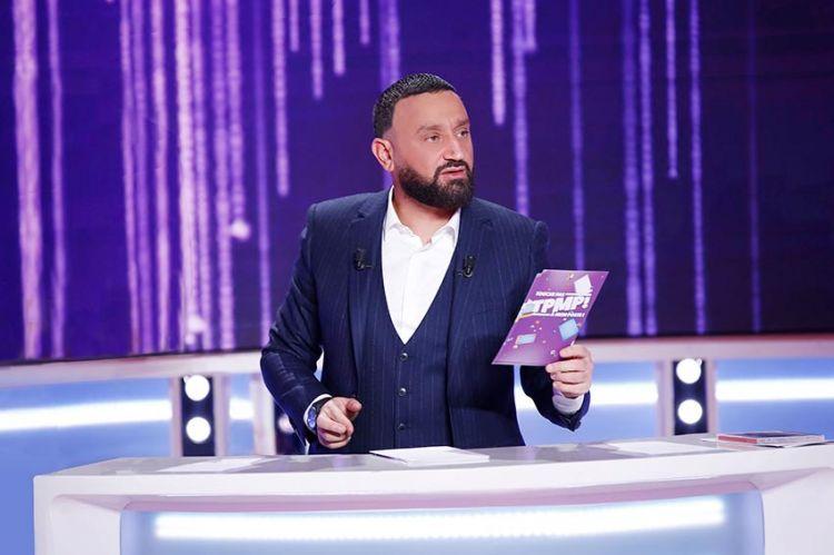 Cyril Hanouna fera sa rentrée le 31 août sur C8 avec 3 émissions en direct