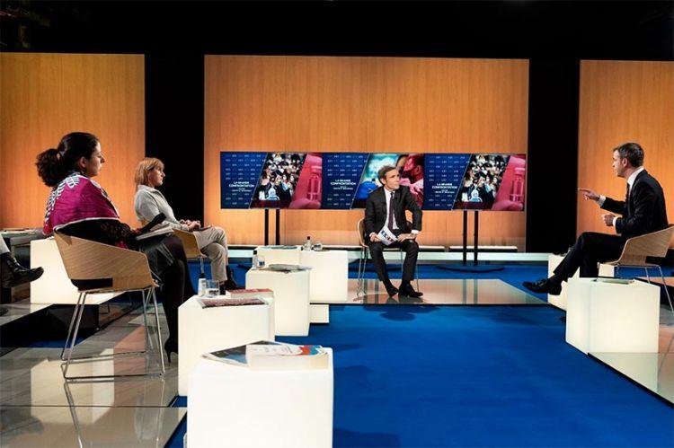 Régionales : LCI proposera en juin un débat Hauts de France et Île-de-France : les invités