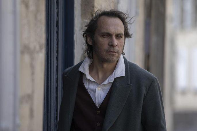"""Yannick Choirat tourne """"Un homme abîmé"""" pour France 2 à Strasbourg & au Havre"""