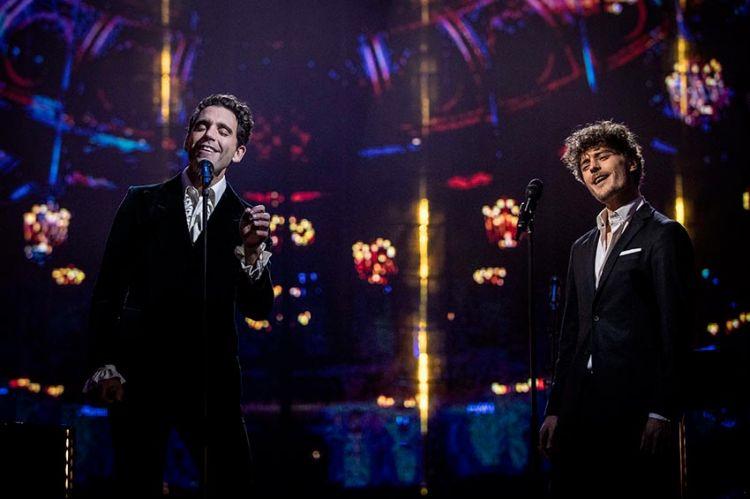 Concert de Mika à l'Opéra Royal de Versailles à voir sur France 5 vendredi 5 février