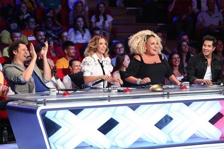 """2ème demi-finale de """"La France a un incroyable talent"""" avec Slimane mardi soir sur M6 (vidéo)"""