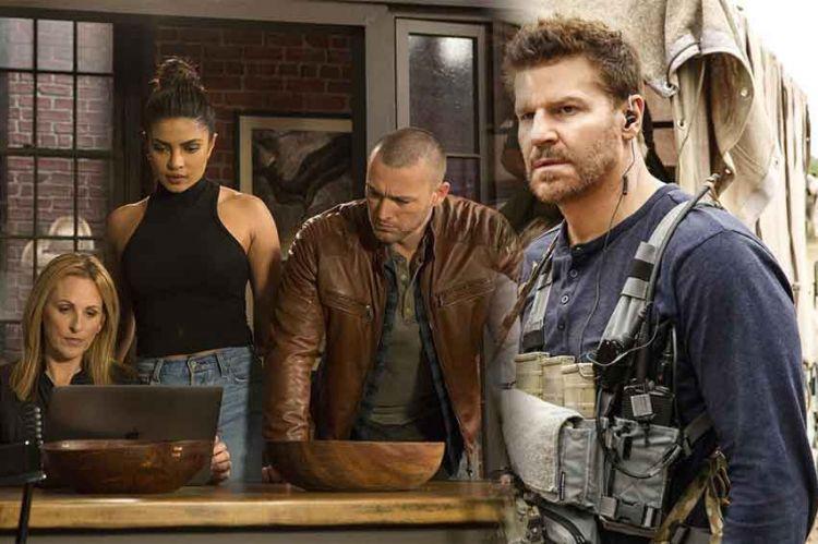"""Les séries """"Quantico"""" et """"Seal Team"""" déprogrammées par M6 dès ce vendredi 14 décembre"""