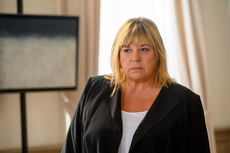 """""""La stagiaire"""" : la 5ème saison arrive sur France 3 le 25 août avec Michèle Bernier"""