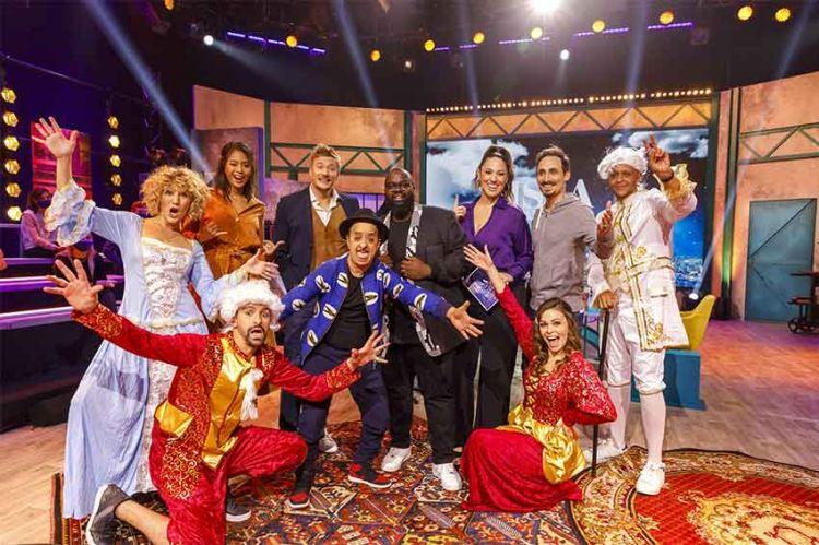 """""""Issa dans tous ses états"""" : les invités d'Issa Doumbia, mardi 19 janvier sur M6"""