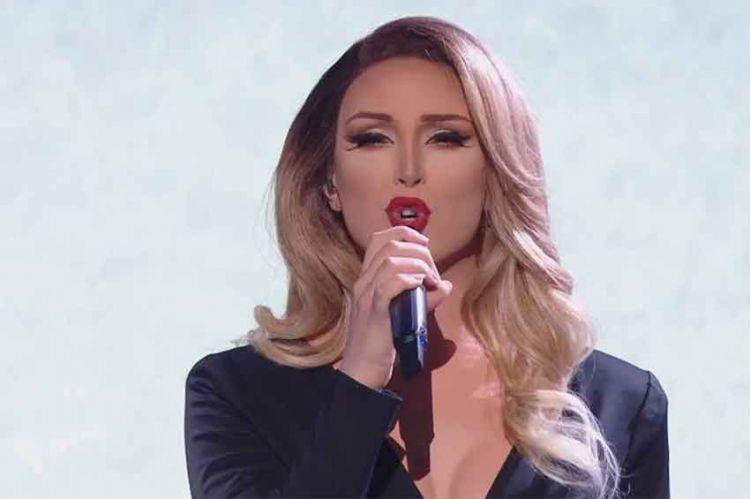 """Replay """"The Voice"""" : Léona Winter chante « Kid » de Eddy de Pretto (vidéo)"""