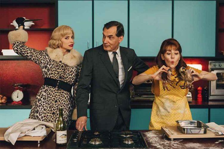"""""""Les petits meurtres d'Agatha Christie"""" de retour sur France 2 le 6 septembre"""