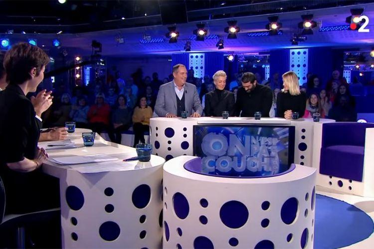 """Revoir """"On n'est pas couché"""" du 24 novembre : les interviews des invités de Laurent Ruquier (vidéo)"""