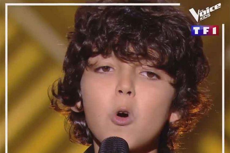 """""""The Voice Kids"""" : TF1 dévoile une audition du 2ème prime dans son intégralité (vidéo)"""