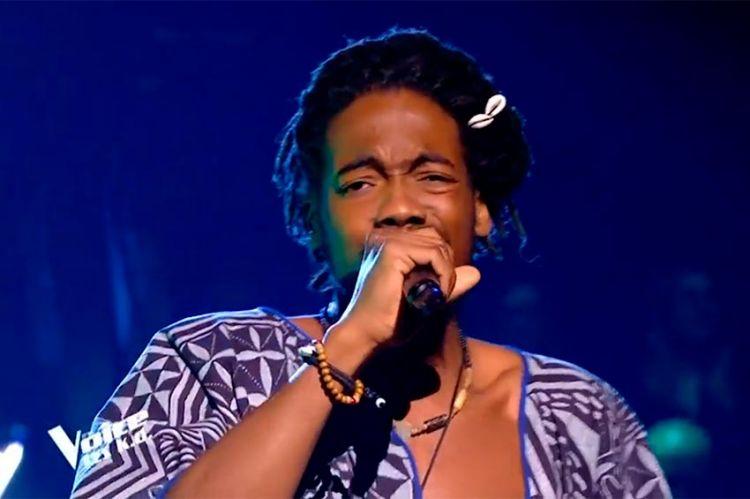 """""""The Voice"""" : TF1 dévoile le K.O de Terence sur « Glory Box » de Portishead (vidéo)"""