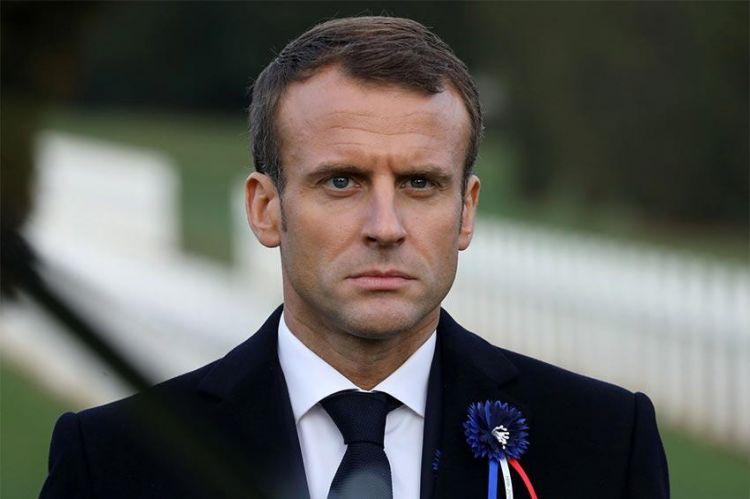 Discours d'Emmanuel Macron ce soir : France 2 programme une édition spéciale de son JT de 20 Heures