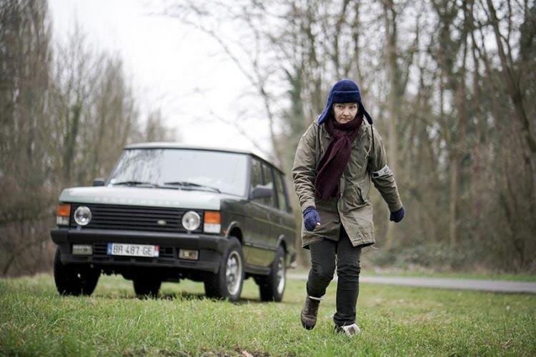 """""""Capitaine Marleau"""" en tournage à Dunkerque avec Edouard Baer en Guest pour France 3"""