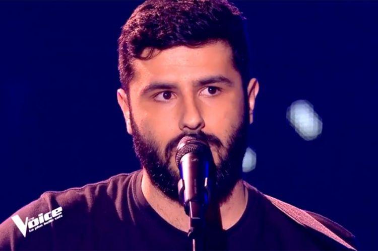 """""""The Voice"""" : TF1 dévoile l'audition de Don Pierre qui chantera un titre de Barbara ce soir sur TF1 (vidéo)"""