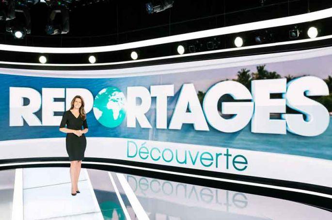 """""""Reportages découverte"""" : 7 jours, 7 nuits à Clermont-Ferrand samedi 16 février sur TF1"""