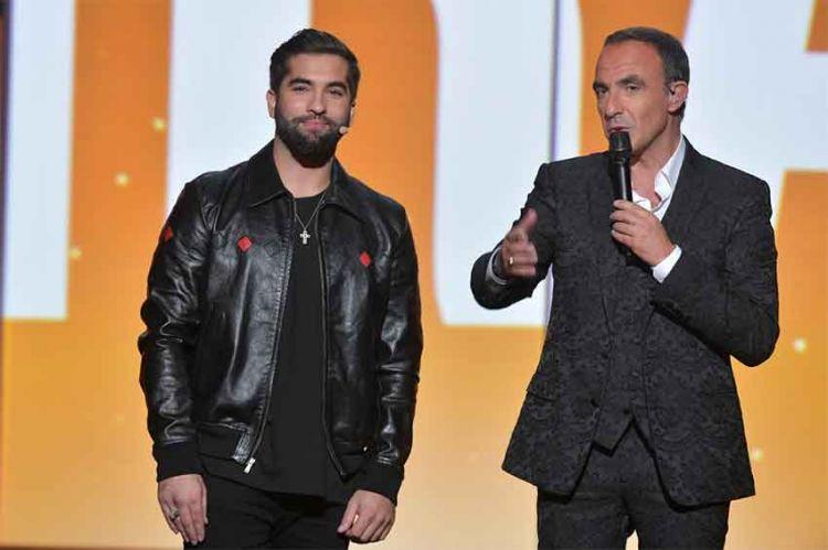 """""""La chanson secrète"""" sur TF1 avec Nikos Aliagas, les invités et les 1ères images (vidéo)"""