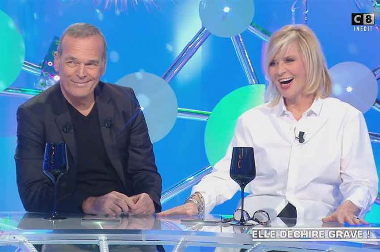 """Revoir """"Les terriens du samedi"""" du 15 décembre : les interviews en replay des invités de Thierry Ardisson (vidéo)"""