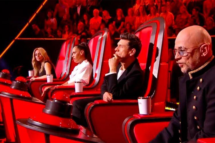 """""""The Voice"""" : les K.O. débutent samedi 4 avril sur TF1, les règles & les 1ères images (vidéo)"""