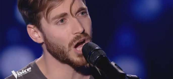 "Replay ""The Voice"" : Petit Green chante « Walk on the wild side » de Lou Reed (vidéo)"