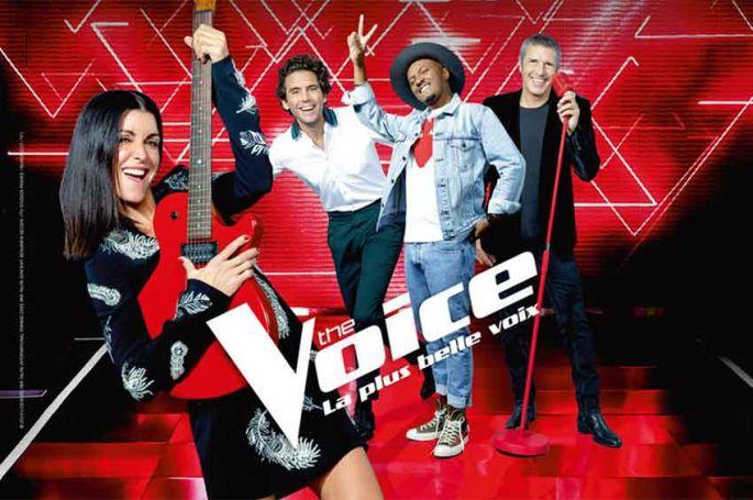 """""""The Voice"""" : Jenifer parle de son retour dans la 8ème saison qui débute le 9 février sur TF1"""
