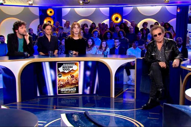 """Replay """"On n'est pas couché"""" samedi 15 février : vidéos des invités reçus par Laurent Ruquier sur France 2"""