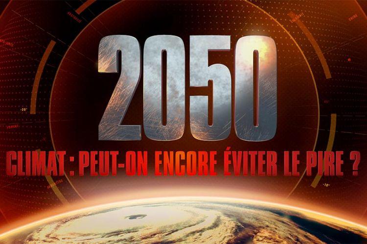 « 2050 Climat & Déchets : peut-on encore éviter le pire ? », mercredi 27 janvier sur W9