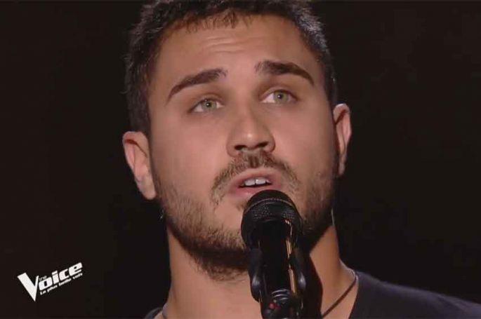 "Replay ""The Voice"" : Petru chante « Corsica » chant traditionnel Corse (vidéo)"