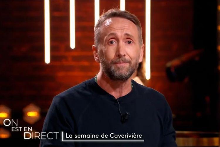 """Replay """"On est en direct"""" : la semaine de Philippe Caverivière du 10 avril (vidéo)"""