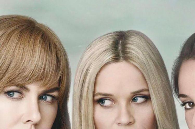 """La série """"Big Little Lies"""" arrive sur TF1 le mardi soir à partir du 25 août"""