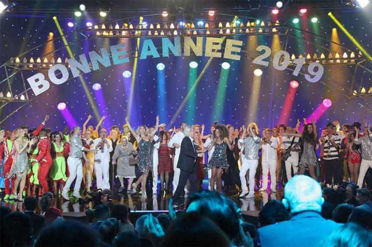 """""""Le plus grand cabaret sur son 31"""" : les invités de Patrick Sébastien le 31 décembre sur France 2"""