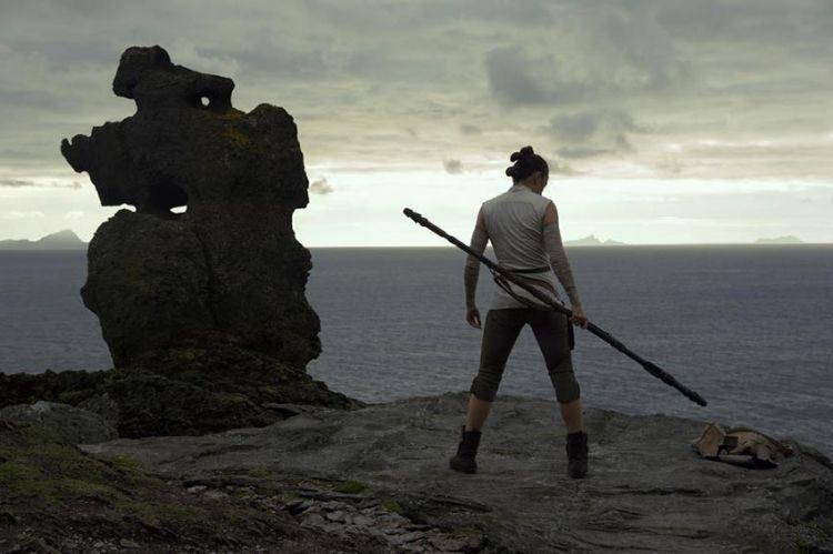 """""""Star Wars : Épisode VIII - Les derniers jedi"""" à voir sur TF1 dimanche 25 octobre"""
