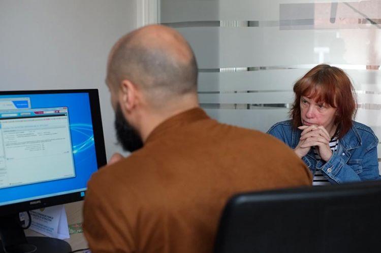 « Pôle-emploi, être ou savoir être » document inédit sur France 3 jeudi 23 janvier