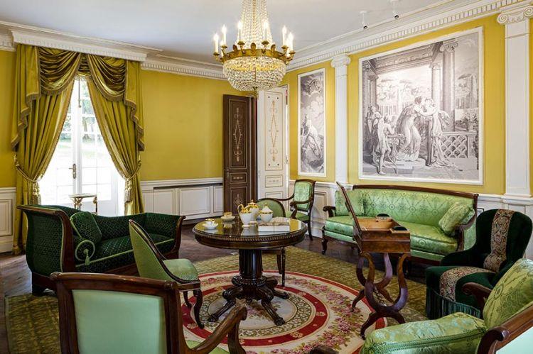 """""""Une maison, un artiste"""" : Gustave Caillebotte, le plus discret des impressionnistes, dimanche 1er août sur France 5"""