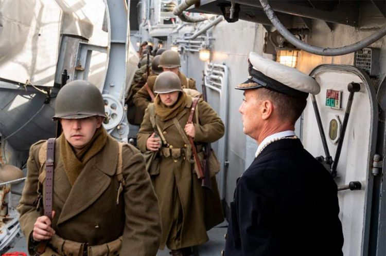 """""""Vestiges de guerre"""" : « La découverte de l'épave du SS Leopoldville », vendredi 14 mai sur RMC Découverte"""