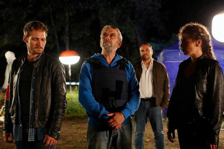"""""""La traque"""" : la fiction sur l'affaire Fourniret, diffusée sur TF1 lundi 15 mars"""