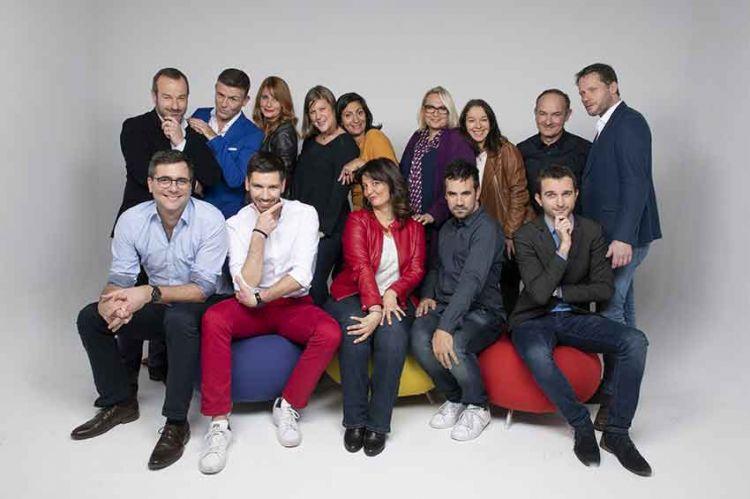 """""""Ensemble c'est mieux !"""" : France 3 lance un nouveau magazine solidaire le 7 janvier à 10:50"""